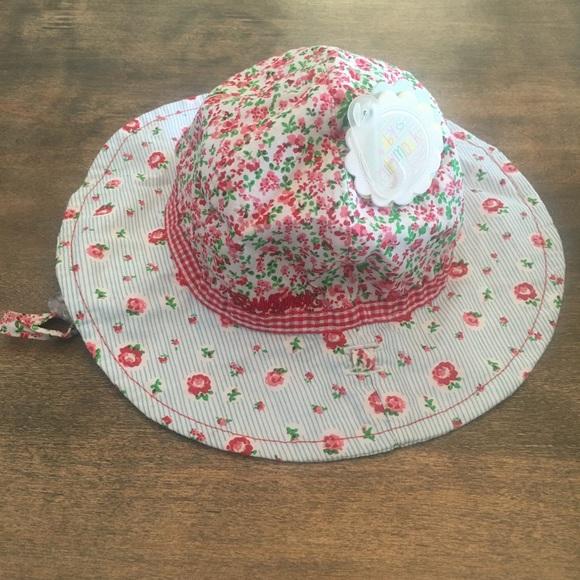 Alyssa Kids Bucket Hat Millymook